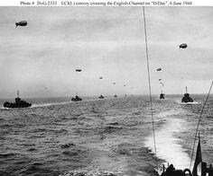 d day landings casualties