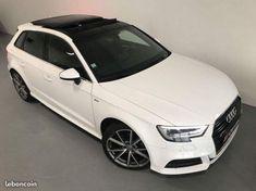 Audi A3 sportback 2.0 184cv preços usados