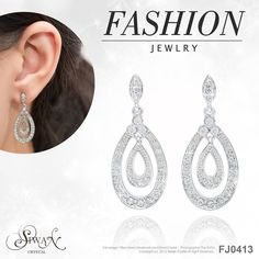 Fashion Jewellery - FJ0413