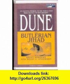 DUNE The Butlerian Jihad (Part 1) Brian Herbert, Kevin J. Anderson, Scott Brick ,   ,  , ASIN: B006BZ4DEC , tutorials , pdf , ebook , torrent , downloads , rapidshare , filesonic , hotfile , megaupload , fileserve