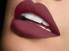 WomanTime |   GUIDE TO USE LIQUID MATTE LIPSTICKS #Liquid Matte Lipstick #Makeup #Beauty