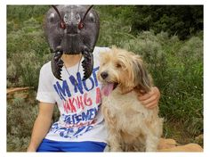 Foto-montaje Animal