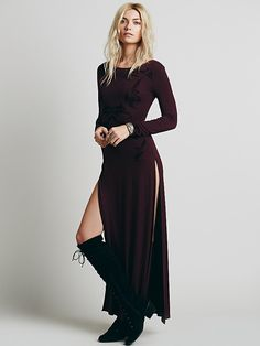 Free People FP X Impression Maxi at Free People Clothing Boutique