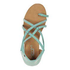 half off cb231 4deec Volcom Women s Sweet Creedlers Sandals   Womens Sandals   Volcom Shop  Naisten Kengät, Kengät
