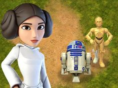 For its annual Hour of Code, Code.org is harnessing the force of Star Wars to get kids interested in computer science.