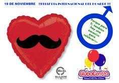 #Globocentro felicita a todos los #Hombres en su dia!!