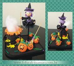 Witch ÜST BROOM és lila - Lourdes