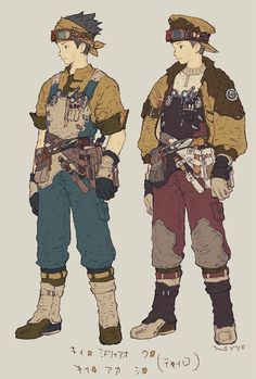 uo ooaa  2016 Character Design References, Game Character, Character Concept, Concept Art, Character Sketches, Steampunk Characters, Dnd Characters, Fantasy Characters, Fantasy Character Design