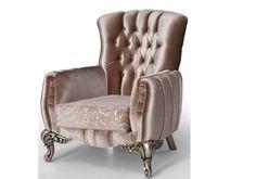 polythrona luxury me asimenia podia Lounge Chair, Armchair, Decor, Furniture, Living Room, Recliner Chair, Lounge, Home Decor, Room