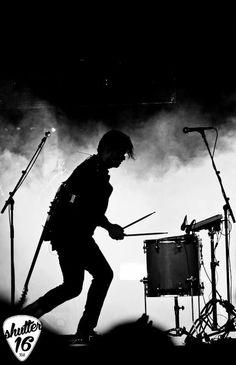 Tomo - Carnivores Tour - PNC Music Pavillion, Charlotte, NC - 12 August 2014 - Photo credits on pic