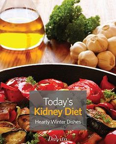 Looking for warm and hearty meals to fight off winter's chill? Check out thi Davita Recipes, Kidney Recipes, Diet Recipes, Dialysis Diet, Renal Diet, Pkd Diet, Kidney Dialysis, Low Potassium Recipes, Kidney Friendly Foods