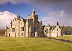 castelo-balfour-escocia