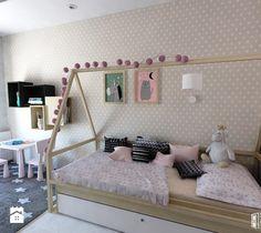 Pokój czterolatki - zdjęcie od Studio Aranżacji