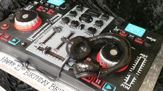 DJ Turn Table