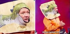 Colin Mochrie, Whose Line Is It Anyway?