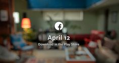 Facebook Home Will Be Available To Download On April 12 In The Play Store - http://mobilephoneadvise.com/facebook-home-will-be-available-to-download-on-april-12-in-the-play-store