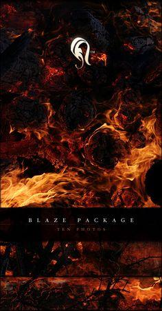 Package - Blaze - 6 by resurgere