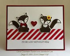 Image result for foxy friends stamp set
