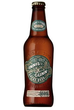 Innis & Gunn Brewing Company Ltd — Innis & Gunn Lager