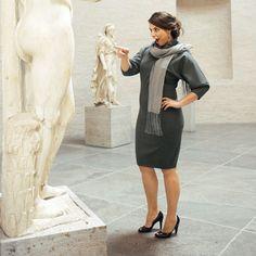 Plus-size Business Fashion