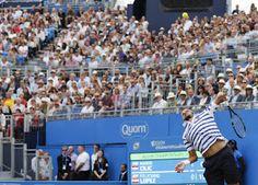 Blog Esportivo do Suíço: ITF lança Geneva como sede de uma possível Copa do Mundo de tênis