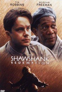 The Shawshank Redemption.