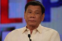 Philippines' President Apologizes for Insensitive Comments About Hitler and Holocaust.