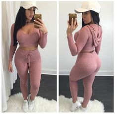 Two Piece Outfits Pants Set Rompers