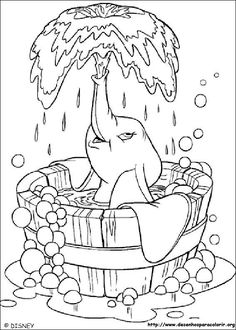 New Dumbo Coloring Pages. Disney fans certainly know about the elephant film Dumbo. Dumbo is a character in Disney's book and animation that was first released in Dumbo, . Coloring Pages To Print, Free Printable Coloring Pages, Coloring Book Pages, Coloring Pages For Kids, Disney Coloring Sheets, Disney Coloring Pages Printables, Coloring Books For Toddlers, Free Disney Coloring Pages, Kids Colouring