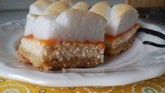 Diétás Rákóczi túrós Diabetic Recipes, Diet Recipes, Healthy Recipes, Healthy Meals, Salty Snacks, Health Eating, Gluten Free Desserts, Stevia, Cheesecake
