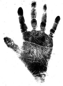 5 Unlucky Signs On Hand - Hindu and Vedic Palmistry   1). Too many lines and zigzag lines all over hand  2). Rahu lines/Worry lines  3). Cr...