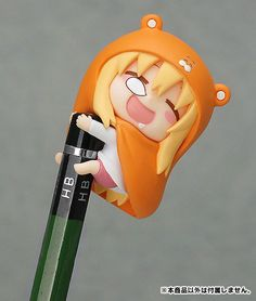 AmiAmi [Character & Hobby Shop] | Himouto! Umaru-chan - Trading Figure 8Pack BOX(Pre-order)