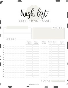 Want to plan ahead your purchases? Here's a pretty (& free!) Cyber Monday Shopping List Printable that'll help you stay focused with all the amazing deals! Planner Pages, Printable Planner, Free Printables, Printable Templates, Self Development Books, Personal Development, Money Planner, Friday Wishes, Printable Shopping List