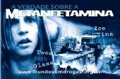 Livreto A Verdade sobre a Metanfetamina