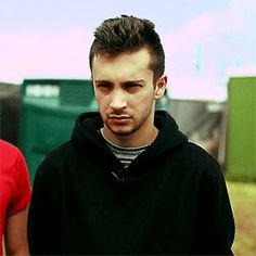 Literally Just A Bunch Of Pictures Of Tyler Joseph Looking Worried