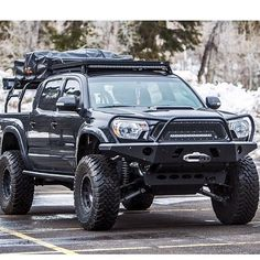 Toyota Tacoma, Dam thats something id love to have for some outdoors adventures man.