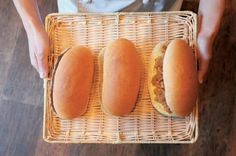 幸せを運ぶコッペパン、本格サンドイッチ、自家製酵母パン。わざわ行きたい、都内の名物パン3選 ことりっぷ