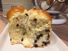 Wunderbar fluffige französiche Brioche | SasasLieblingsrezepte Bread Baking, Food And Drink, Make It Yourself, Desserts, Image, Stollen, Brunch, Gardening, Snacks