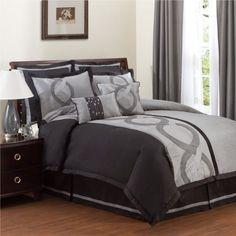 Silver Bedding Sets | Silver Bedding. No.16