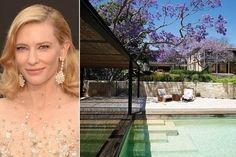 Bachelorette Pad - Cameron Diaz Lists Her Kelly Wearstler-Designed Manhattan Apartment - Lonny