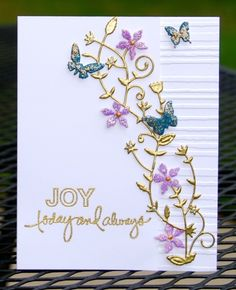 JOY by ACS004 - Cards and Paper Crafts at Splitcoaststampers