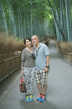 Right after we visited the Kiyomizu-Dera Temple in Kyoto - Japan, we planned to visit the Arashiyama Bamboo Grove, which already listed in our itinerary plan. Because it was the second day of our bicycle rental, we can't use it anymore as they have a time limit to return the bike latest at 6pm. That's…