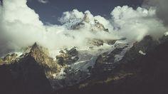 Les Alpes chap.23 : Plateau d'Emparis by Tourral Thomas