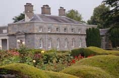 Maynooth, Ireland   Carton House Hotel Where we are staying next month!