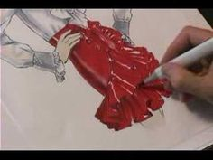 NEW Brush|Fine Art Marker Tutorial with Steven Broadway - YouTube
