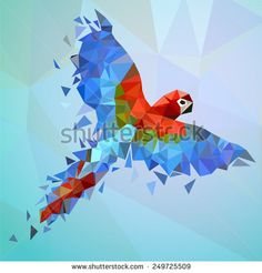 Find low poly design stock images in HD and millions of other royalty-free stock photos, illustrations and vectors in the Shutterstock collection. Low Poly, Geometric Animals, Vector Illustration, Art Contest, Bird Illustration, Abstract, Origami Art, Polygon Art, Bird Art