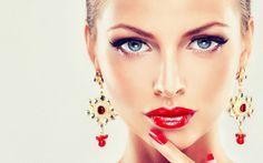Trendy makeup 2016 - 106 photos