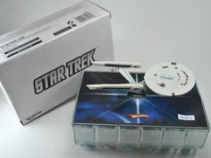 Hot Wheels 2009 SDCC San Diego Comic-Con Exclusive Star Trek U.S Enterprise in Space Dock - wheels coupon saving money