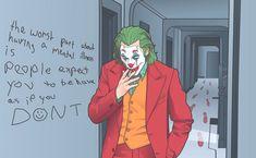 Joker Film, Joker Comic, Joker Dc, Joker And Harley Quinn, Joker Heath, Der Joker, Joker Poster, Joker Wallpapers, Joker Quotes