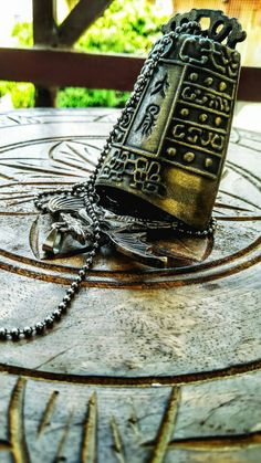 A chain is no stronger than it's weakest link  and after all life is a chain .